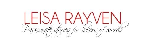 Leisa Rayven